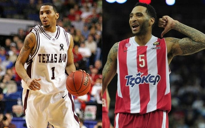 college basketball stars