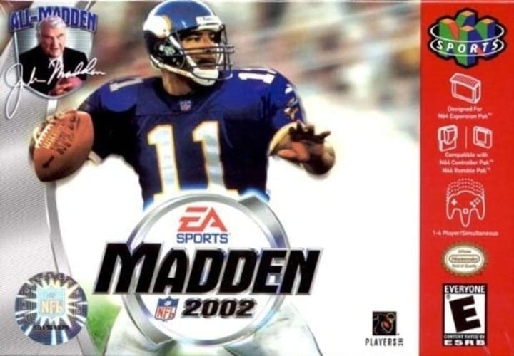 A Guide to Understanding the Worst of the Famed Madden Curse