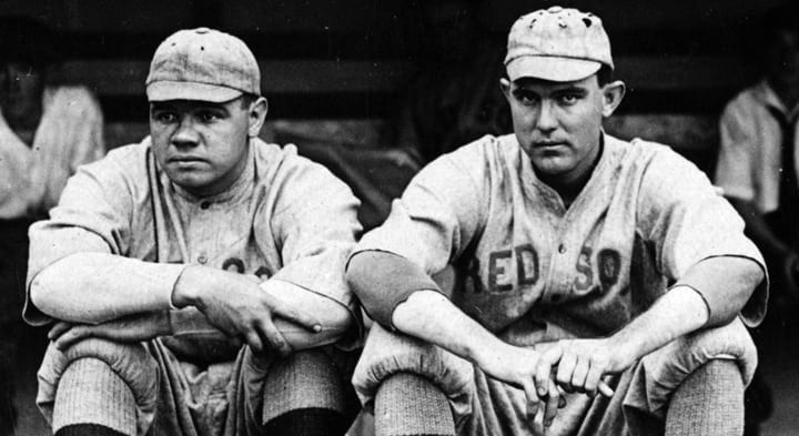 4 Crazy Babe Ruth Stories Prove the Bambino is MLB's GOAT